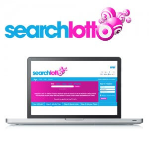 Searchlotto - free National Lottery tickets every weeks