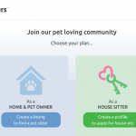 housesitter website