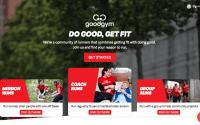 good gym website