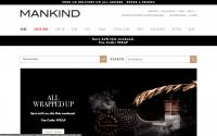 mankind website
