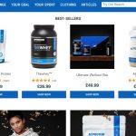 myprotein website