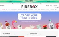 Firebox referral invite