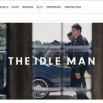 The idle man refer a friend code