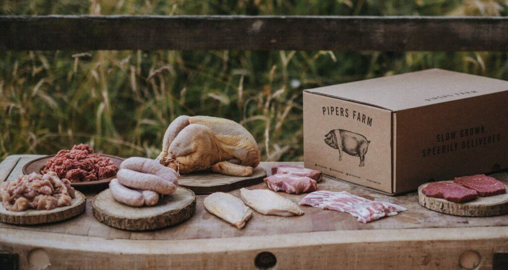 Pipers Farm products coupon code