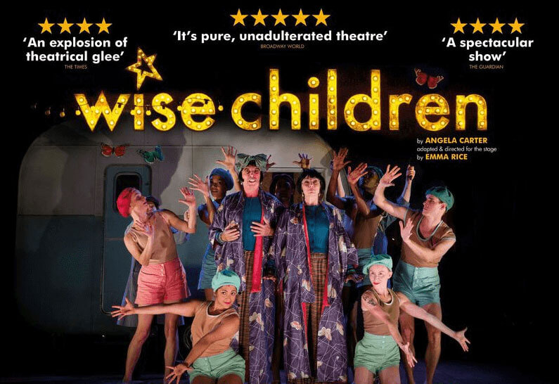 Wise Children, directed by Emma Rice - FREE online