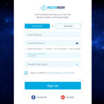 instarem referral code, get a refer a friend invite for a bonus