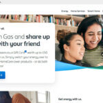 British gas referral code invite for an Amazon gift card