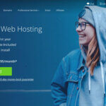 Bluehost referral invite - discount on your hosting plan