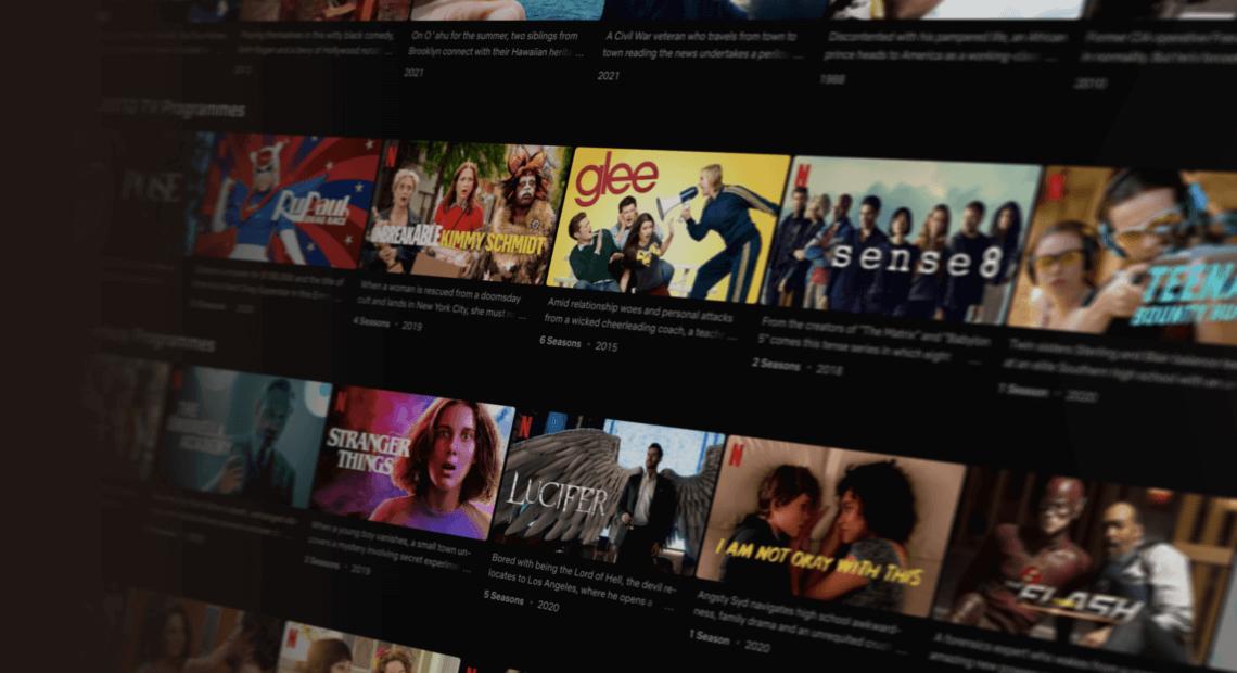 Netflix secret codes, what to watch on Netflix